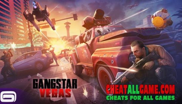 Gangster Vegas Hack 2019, The Best Hack Tool To Get Free Diamonds