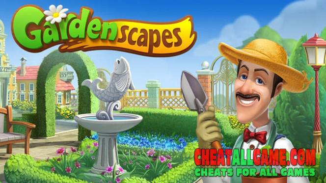 Gardenscapes Hack 2020, The Best Hack Tool To Get Free Coins