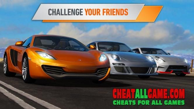 Gear Club True Racing Hack 2019, The Best Hack Tool To Get Free Cash