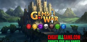Gems Of War Hack 2019, The Best Hack Tool To Get Free Gems