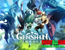 Genshin Impact Hack 2021, The Best Hack Tool To Get Free Crystals