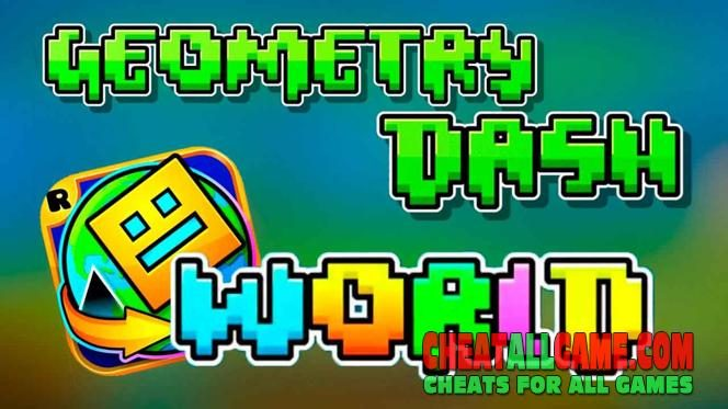 Geometry Dash World Hack 2020, The Best Hack Tool To Get Free Orbs