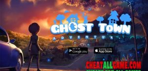 Ghost Town Adventures Hack 2019, The Best Hack Tool To Get Free Crystals