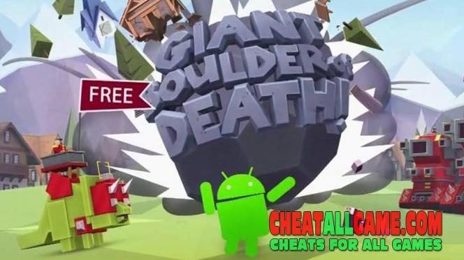 Giant Boulder Of Death Hack 2019, The Best Hack Tool To Get Free Gems