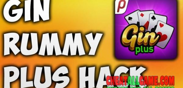 Gin Rummy Plus Hack 2019, The Best Hack Tool To Get Free Coins