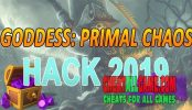 Goddess Primal Chaos Hack 2019, The Best Hack Tool To Get Free Gems