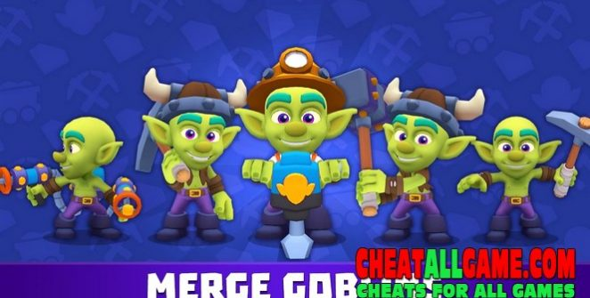Gold And Goblins: Idle Merger & Mining Simulator Hack 2021, The Best Hack Tool To Get Free Gems