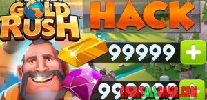 Goldrush Hack 2019, The Best Hack Tool To Get Free Silver