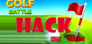 Golf Battle Hack 2019, The Best Hack Tool To Get Free Gems