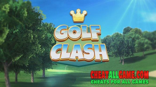 Golf Clash Hack 2019, The Best Hack Tool To Get Free Gems
