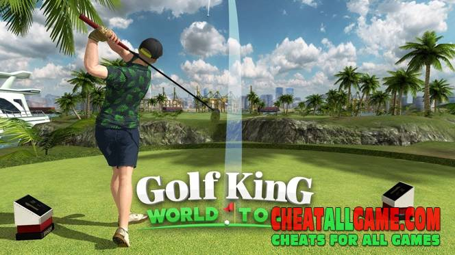 Golf King World Tour Hack 2021, The Best Hack Tool To Get Free Coins
