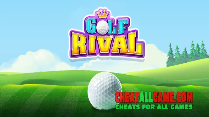 Golf Rival Hack 2019, The Best Hack Tool To Get Free Diamonds