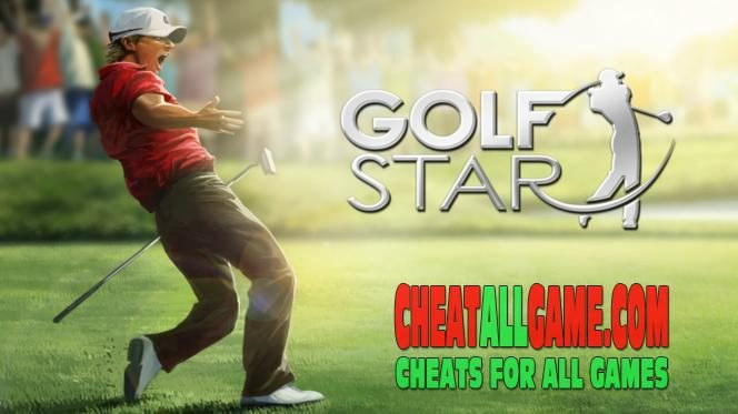 Golf Star Hack 2019, The Best Hack Tool To Get Free Star