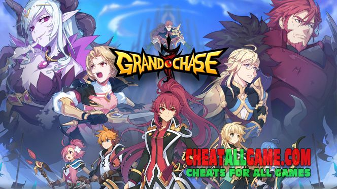 Grandchase Hack 2019, The Best Hack Tool To Get Free Gems