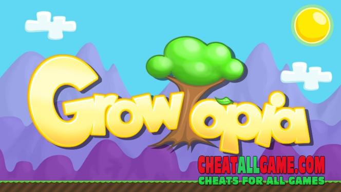 Growtopia Hack 2020, The Best Hack Tool To Get Free Gems