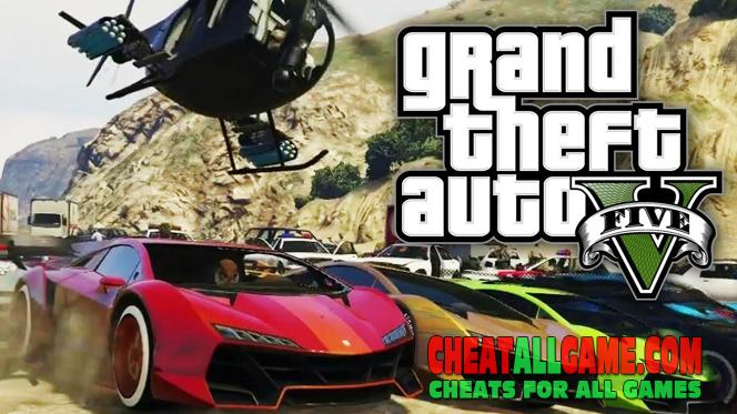 Gta 5 Hack 2019, The Best Hack Tool To Get Free Money