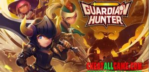 Guardian Hunter Hack 2020, The Best Hack Tool To Get Free Crystals