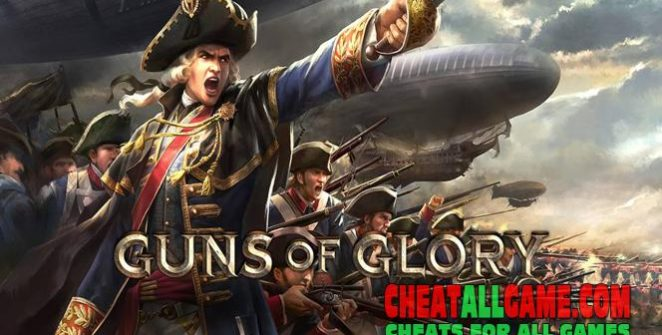 Guns Of Glory Hack 2019, The Best Hack Tool To Get Free Gold