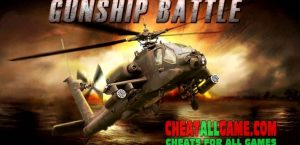 Gunship Battle Total Warfare Hack 2019, The Best Hack Tool To Get Free Gold