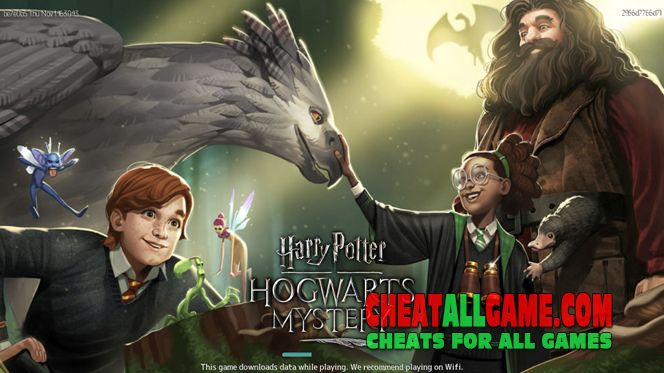 Harry Potter Hogwarts Mystery Hack 2019, The Best Hack Tool To Get Free Gems