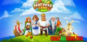 Harvest Land Hack 2020, The Best Hack Tool To Get Free Crystals