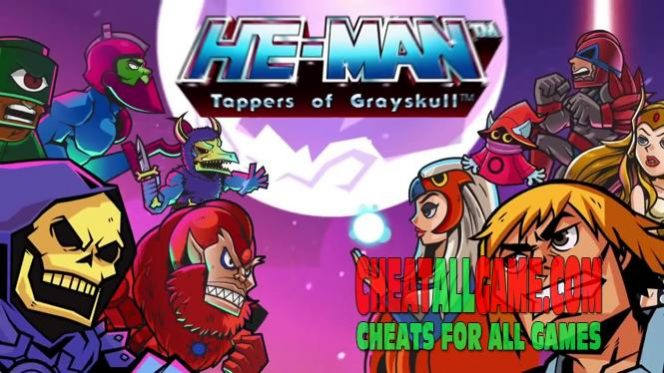 He Man Tappers Of Grayskull Hack 2019, The Best Hack Tool To Get Free Gems