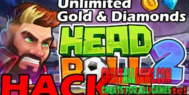 Head Ball 2 Hack 2019, The Best Hack Tool To Get Free Diamonds