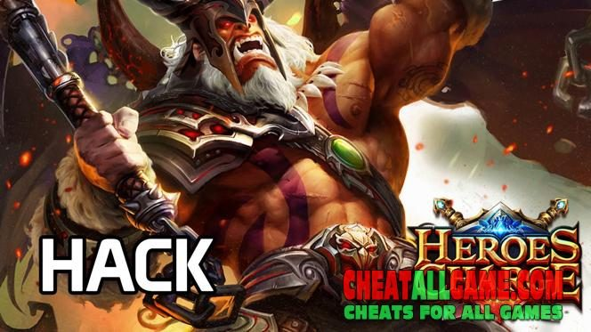 Heroes Charge Hack 2020, The Best Hack Tool To Get Free Gems
