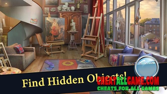 Hidden Objects Mystery Society Crime Solving Hack 2019, The Best Hack Tool To Get Free Gems