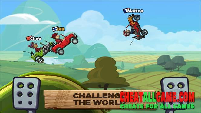 Hill Climb Racing 2 Hack 2020, The Best Hack Tool To Get Free Gems