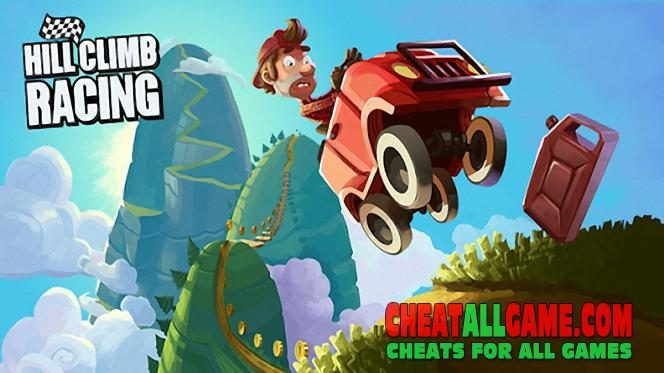 Hill Climb Racing Hack 2019, The Best Hack Tool To Get Free Coins