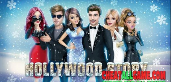 Hollywood Story: Fashion Star Hack 2020, The Best Hack Tool To Get Free Diamonds