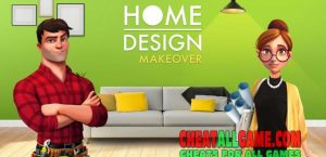 Home Design Makeover Hack 2019, The Best Hack Tool To Get Free Gems