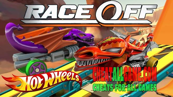 Hot Wheels Race Off Hack 2019, The Best Hack Tool To Get Free Gems