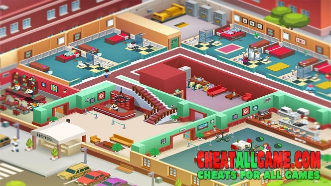 Hotel Empire Tycoon Hack 2021, The Best Hack Tool To Get Free Gems