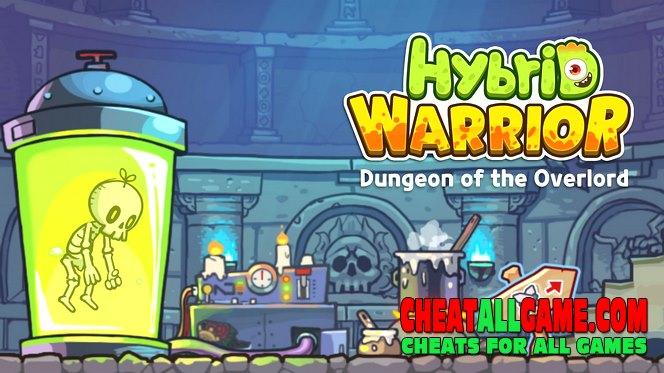 Hybrid Warrior : Dungeon Of The Overlord Hack 2021, The Best Hack Tool To Get Free Gems
