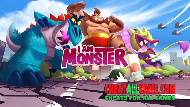 I Am Monster Idle Destruction Hack 2019, The Best Hack Tool To Get Free Crystals