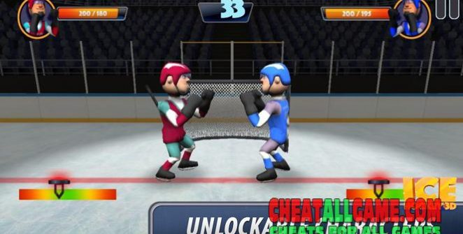 Ice Hockey 3D Hack 2020, The Best Hack Tool To Get Free Gems