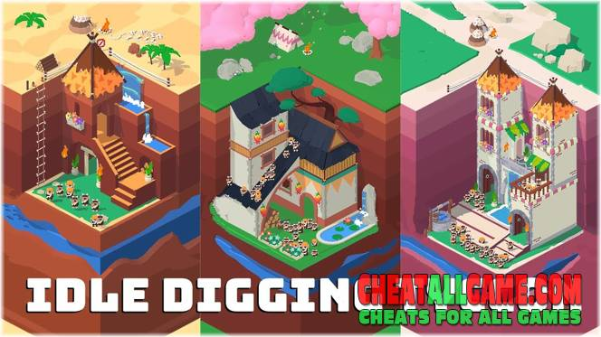 Idle Digging Tycoon Hack 2021, The Best Hack Tool To Get Free Diamonds