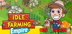 Idle Farming Empire Hack 2019, The Best Hack Tool To Get Free Gems
