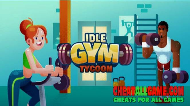 Idle Fitness Gym Tycoon Hack 2021, The Best Hack Tool To Get Free Gems