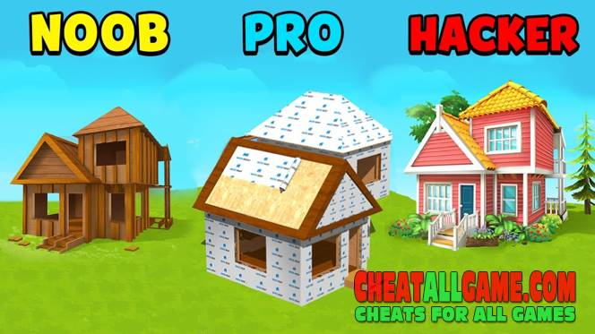 Idle Home Makeover Hack 2021, The Best Hack Tool To Get Free Gems
