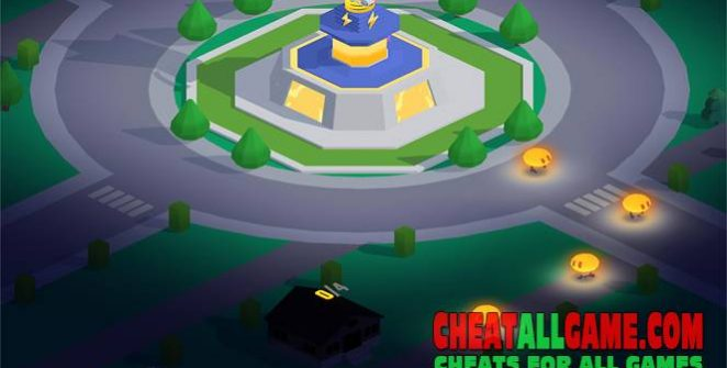 Idle Light City Hack 2021, The Best Hack Tool To Get Free Diamonds