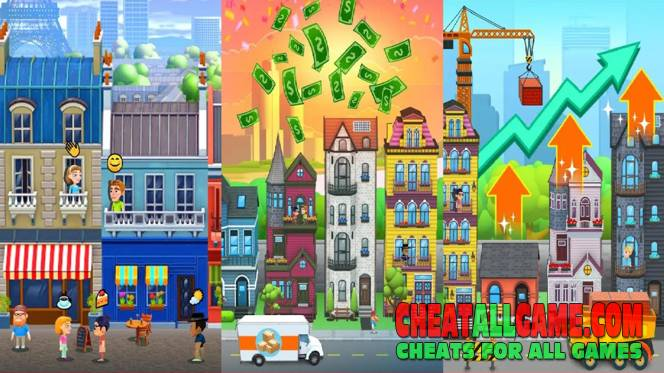 Idle Property Manager Tycoon Hack 2020, The Best Hack Tool To Get Free Gold
