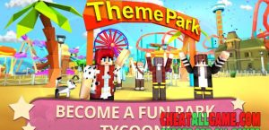 Idle Theme Park Tycoon Hack 2020, The Best Hack Tool To Get Free Tokens