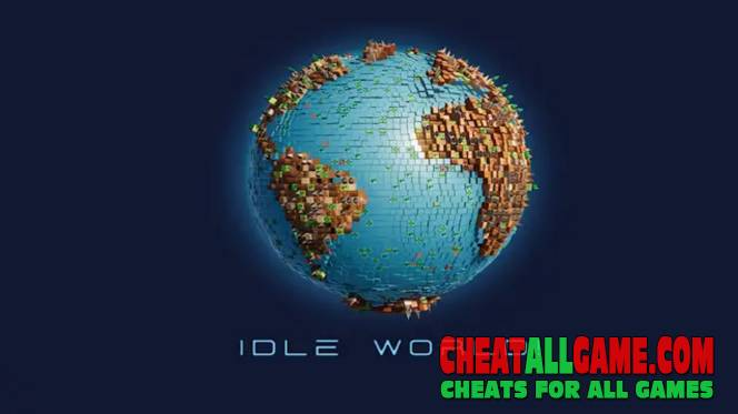 Idle World Hack 2020, The Best Hack Tool To Get Free Diamonds