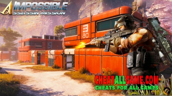 Impossible Assassin Mission Hack 2019, The Best Hack Tool To Get Free Cash