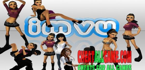 Imvu Hack 2019, The Best Hack Tool To Get Free Credits
