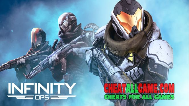Infinity Ops Hack 2019, The Best Hack Tool To Get Free Credits