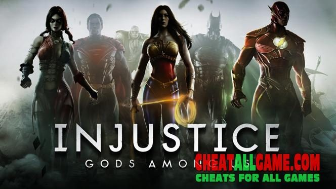 Injustice Gods Among Us Hack 2019, The Best Hack Tool To Get Free Energy